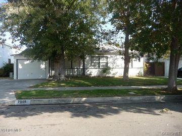 7348 Yolanda Avenue, Reseda, CA, 91335,