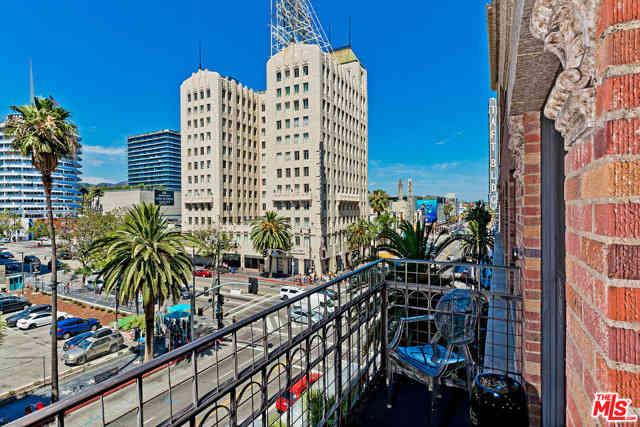 1645 N Vine Street #408, Los Angeles, CA, 90028,