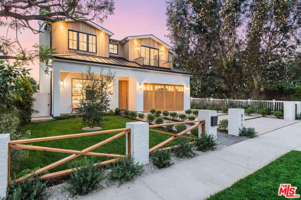 811 Iliff Street, Pacific Palisades, CA, 90272,