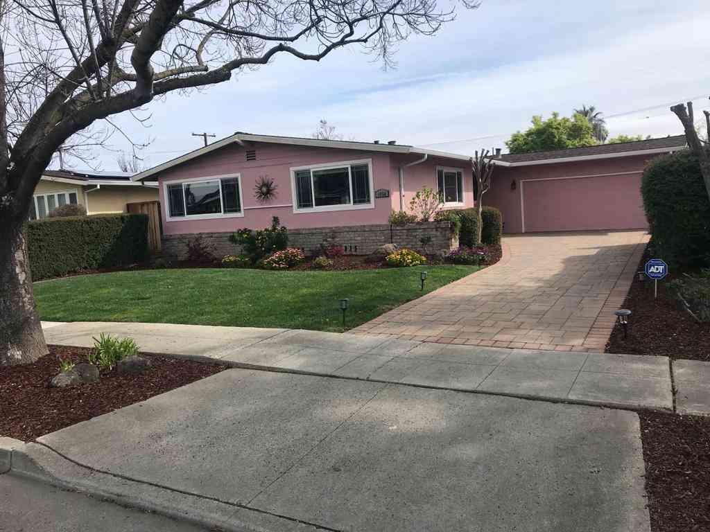 4850 Mary Jane Way, San Jose, CA, 95124,