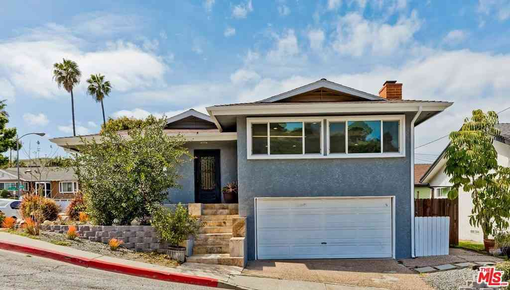 5815 Wrightcrest Drive, Culver City, CA, 90232,