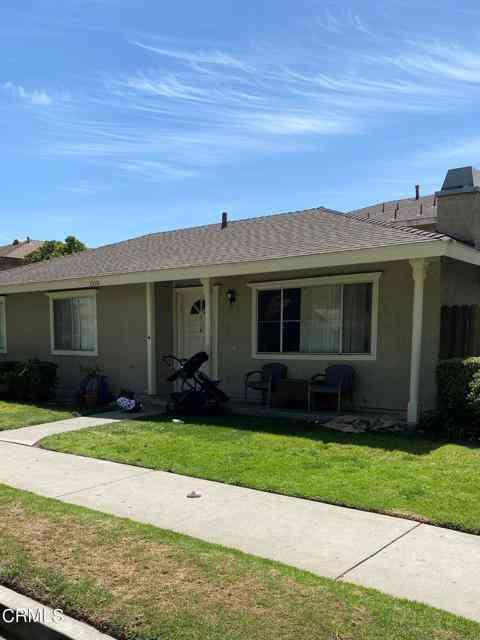 1310 Hull Place, Oxnard, CA, 93030,