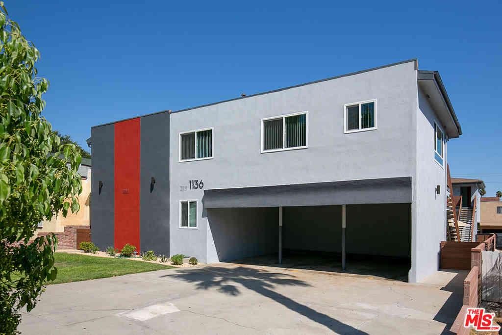 1136 SPAZIER Avenue #10, Glendale, CA, 91201,