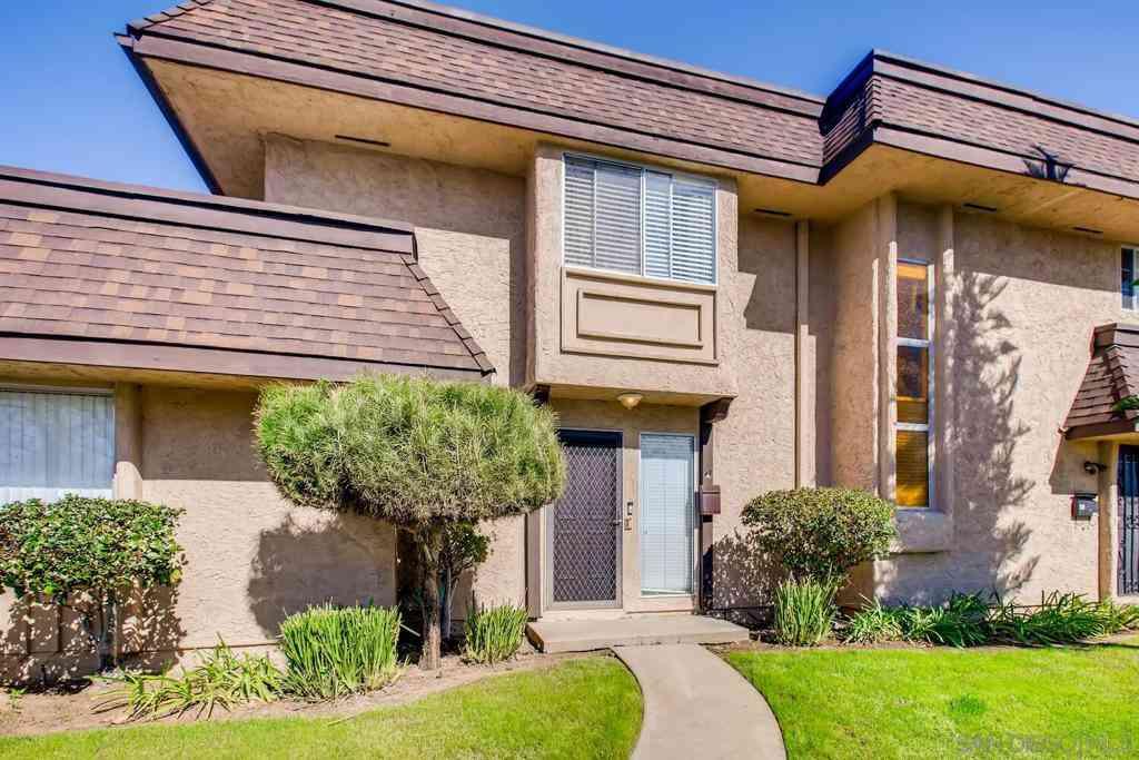 2121 E Grand Ave #A-2, Escondido, CA, 92027,