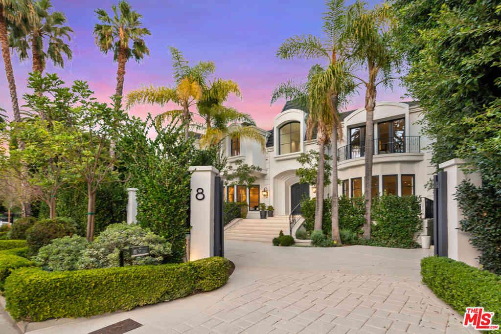 8 Oakmont Drive, Los Angeles, CA, 90049,