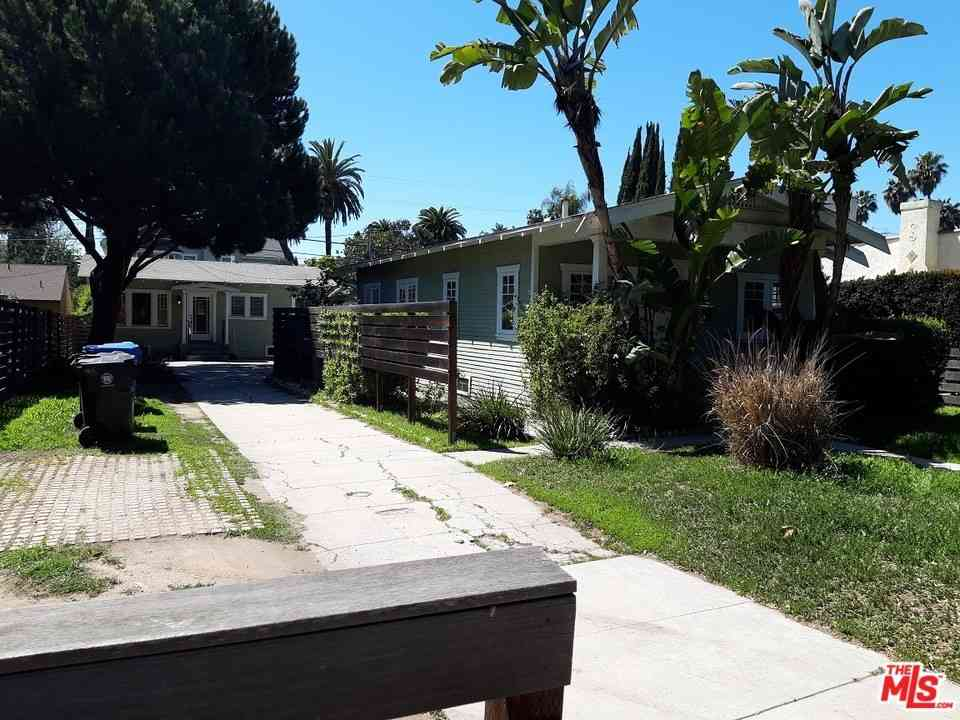 4225 Lincoln Avenue, Culver City, CA, 90232,