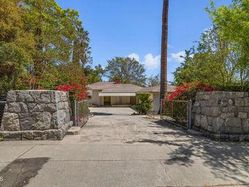 182 South Baldwin Avenue, Sierra Madre, CA, 91024,