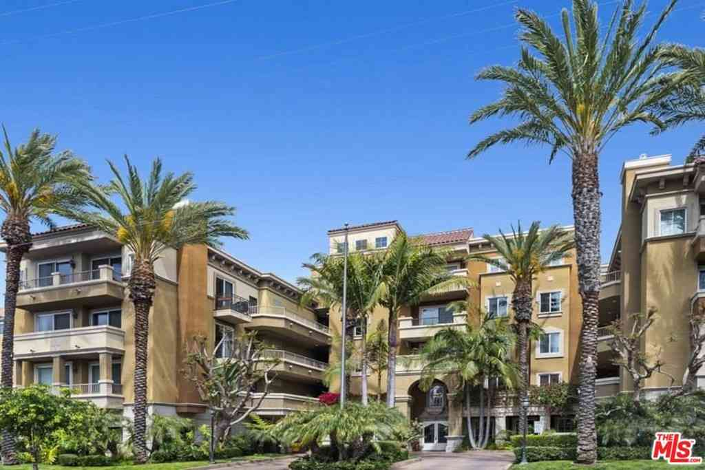 4060 Glencoe Avenue #220, Marina Del Rey, CA, 90292,