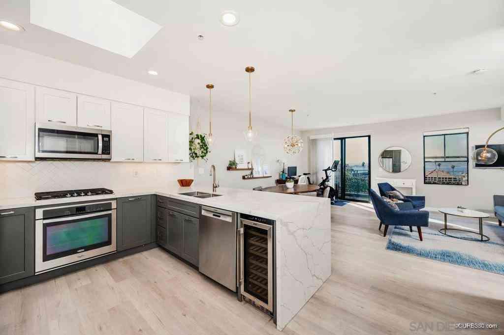 1750 Kettner Boulevard #418, San Diego, CA, 92101,