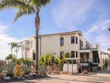 5460 La Jolla  Boulevard #G301, La Jolla, CA, 92037,