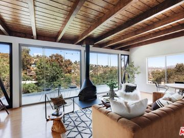 8511 Cole Crest Drive, Los Angeles, CA, 90046,