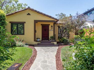 366 Iris Street, Redwood City, CA, 94062,