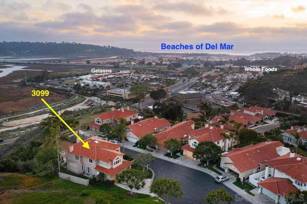 3099 Caminito Sagunto, Del Mar, CA, 92014,