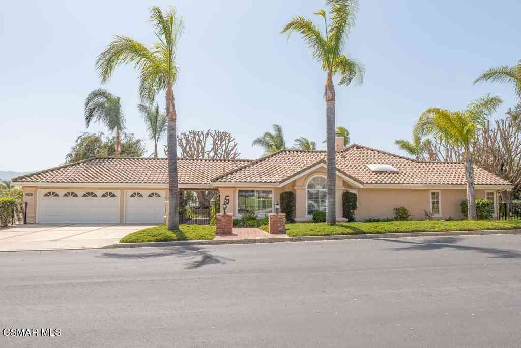 2297 Valleyfield Avenue, Thousand Oaks, CA, 91360,