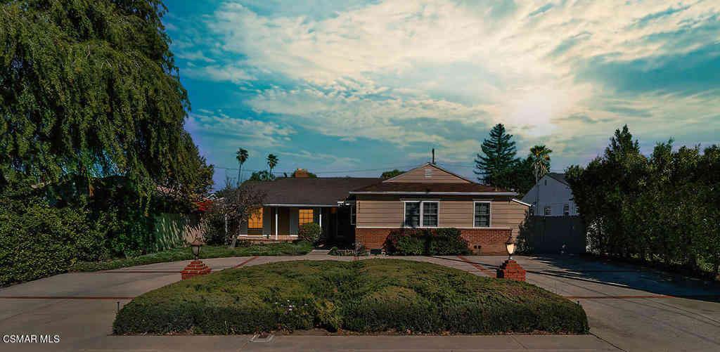 4928 Hayvenhurst Avenue, Encino, CA, 91436,
