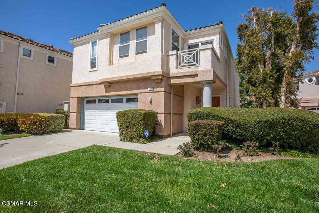 11467 Amberridge Court, Moorpark, CA, 93021,