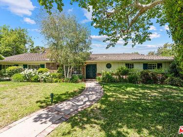 4179 Longridge Avenue, Sherman Oaks, CA, 91423,