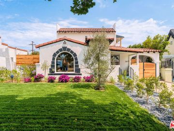 3639 W 59Th Place, Los Angeles, CA, 90043,