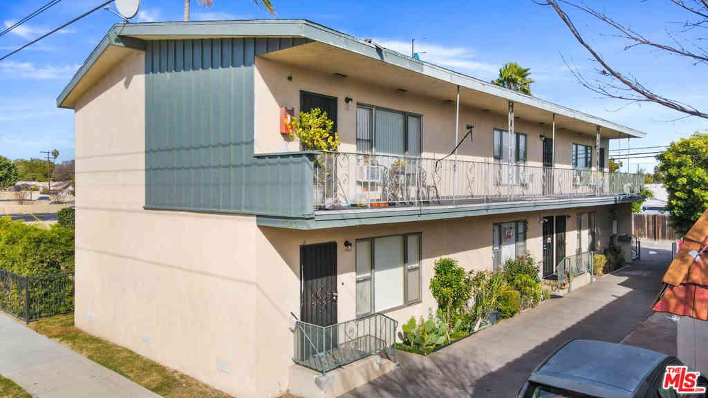 5946 Orange Avenue, Long Beach, CA, 90805,