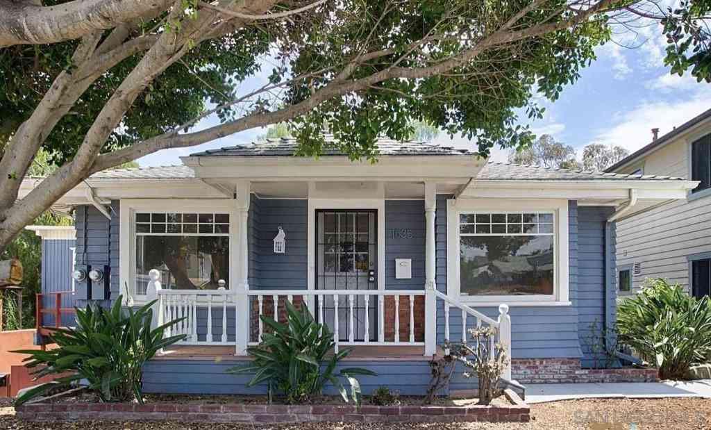 1635 Robinson Ave, San Diego, CA, 92103,