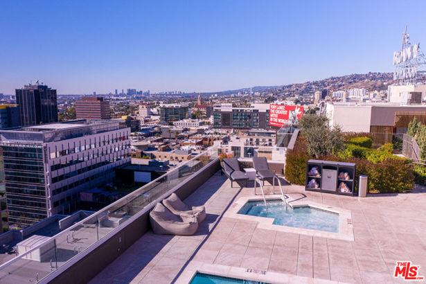 6250 Hollywood Boulevard #11H