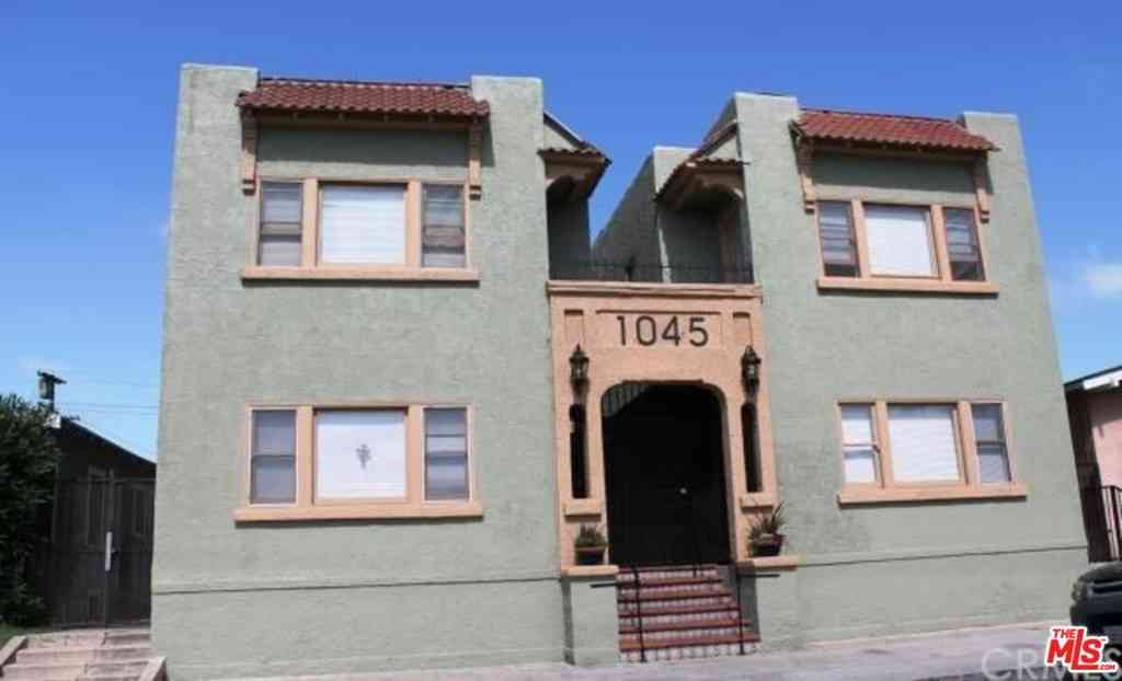 1045 Daisy Avenue, Long Beach, CA, 90813,