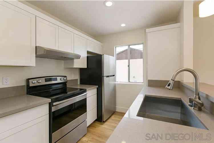 5341 Rex Ave #6, San Diego, CA, 92105,