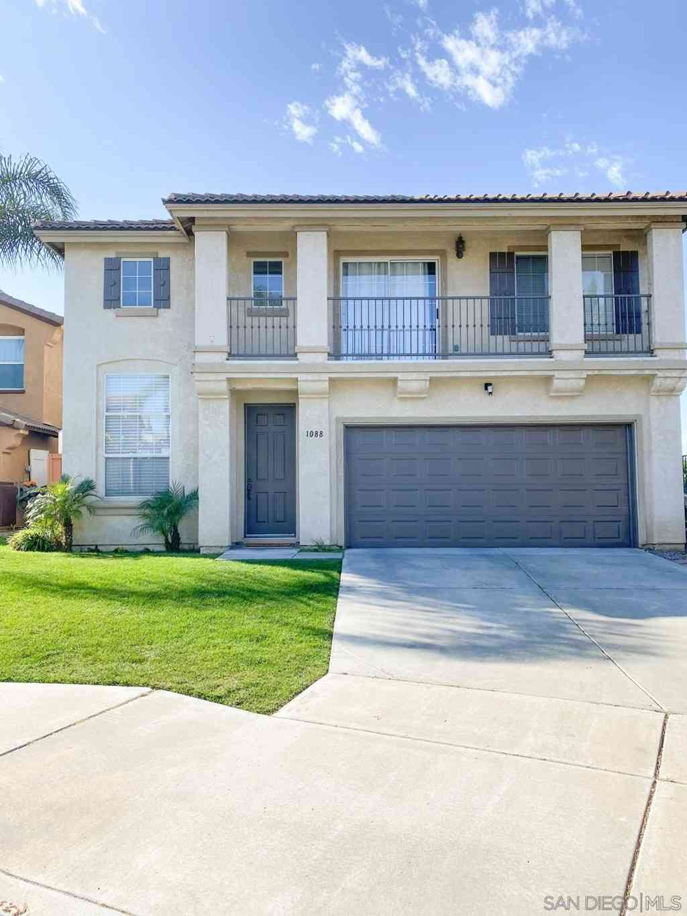 1088 Camino Del Rey, Chula Vista, CA, 91910,