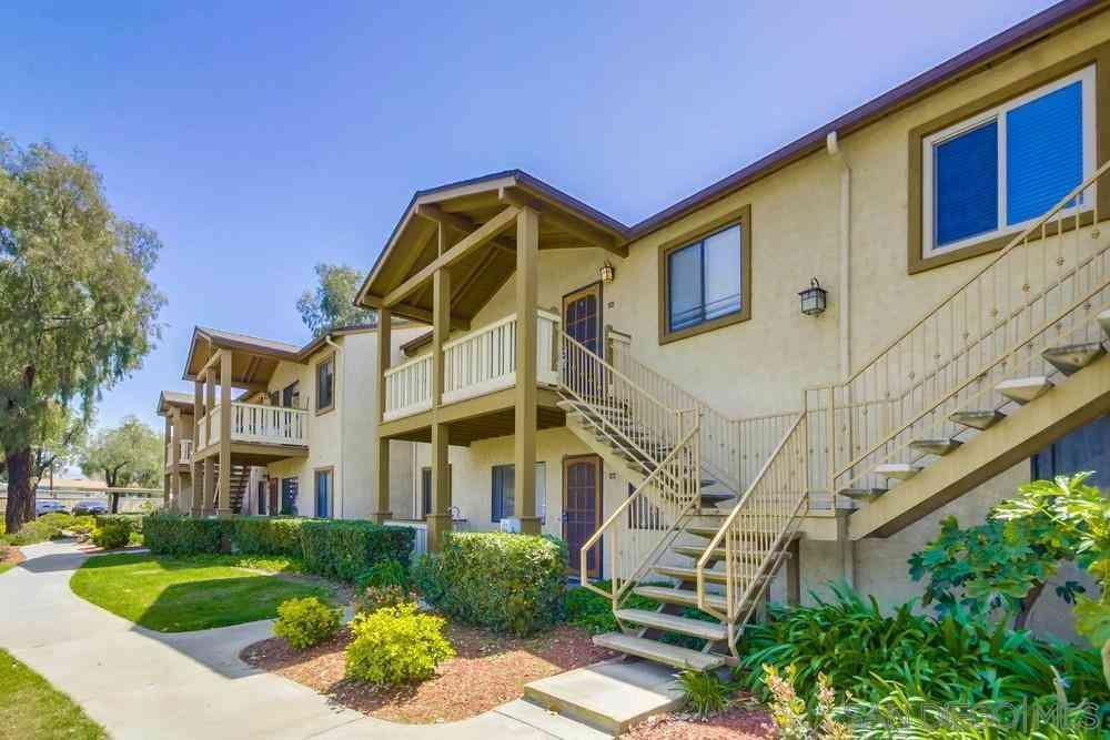 1423 Graves #226, El Cajon, CA, 92021,