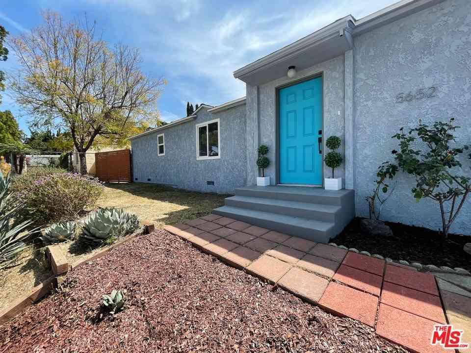 5652 Norwalk Boulevard, Whittier, CA, 90601,