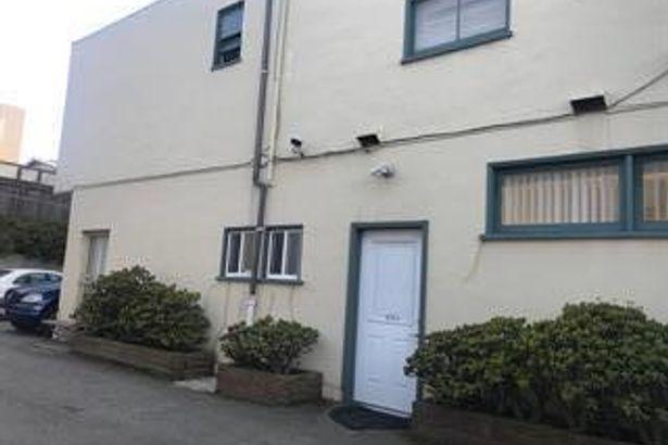 506163 Mission Street