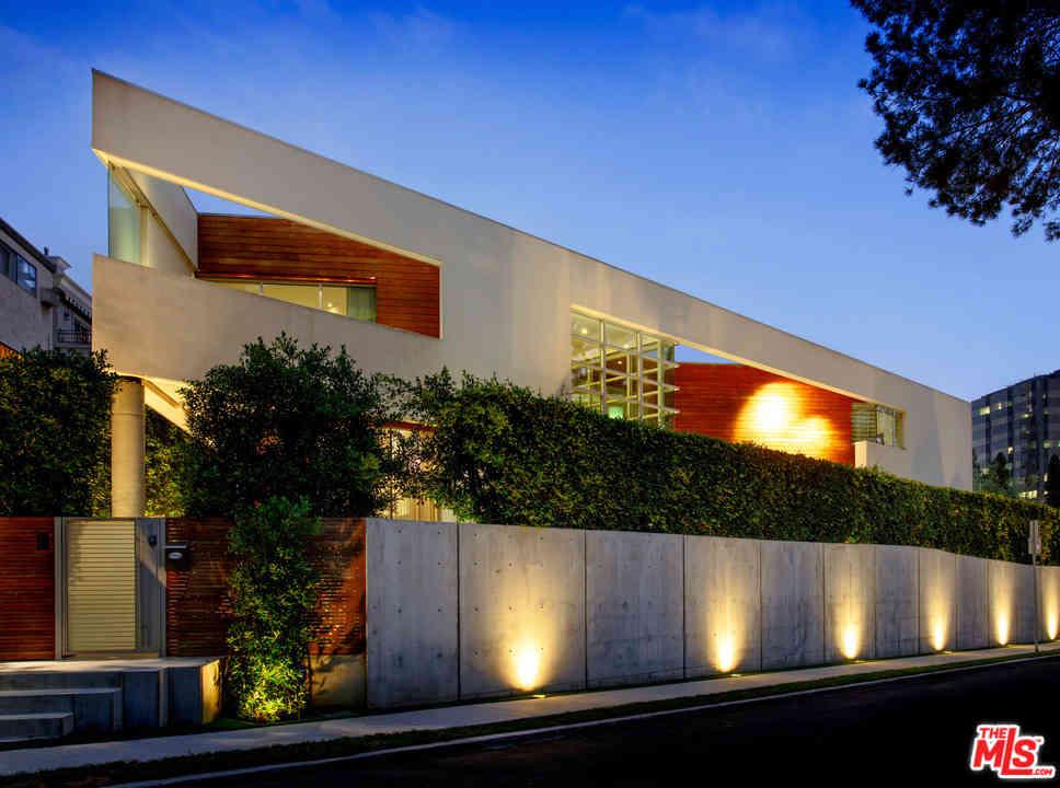 1160 Mcclellan Drive, Los Angeles, CA, 90049,