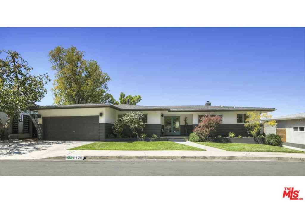 8428 Allenwood Road, Los Angeles, CA, 90046,