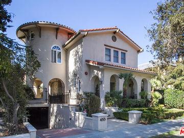 653 S Lake Avenue #4, Pasadena, CA, 91106,