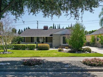 2166 Monte Vista Street, Pasadena, CA, 91107,