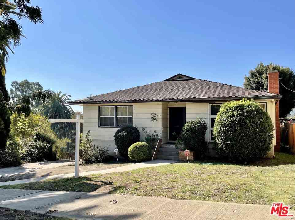 3097 Manning Avenue, Los Angeles, CA, 90064,