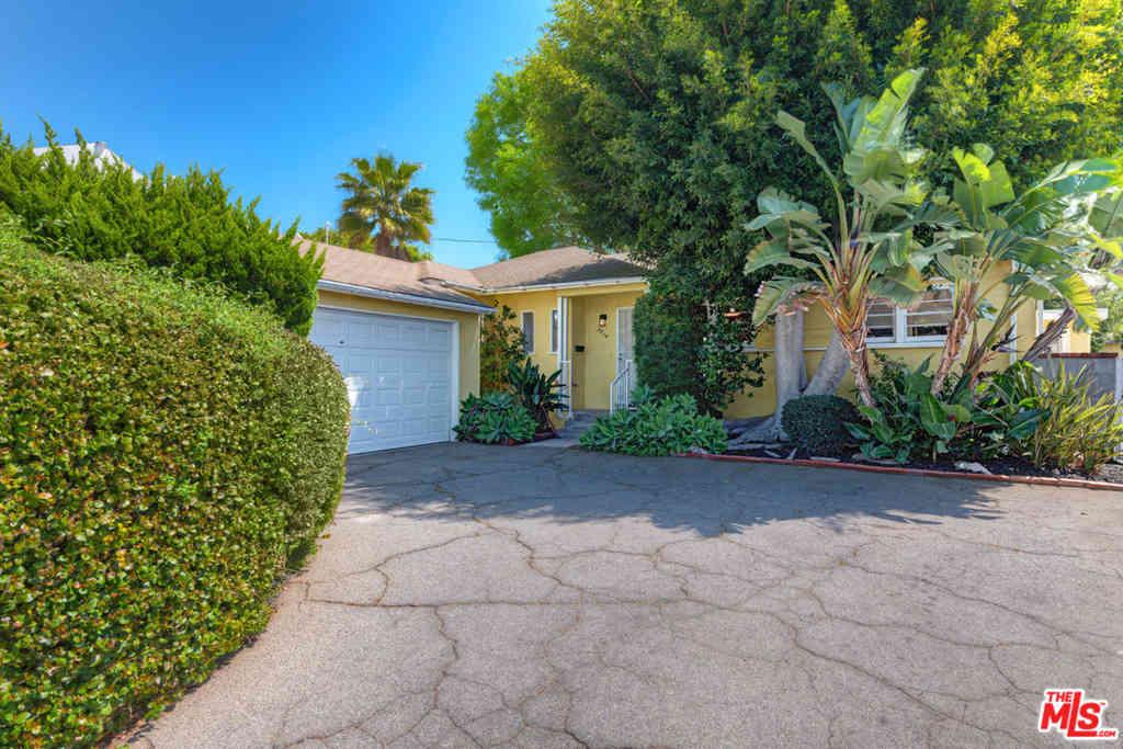 5816 Compass Drive, Los Angeles, CA, 90045,