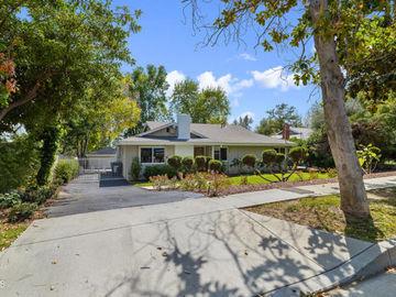 124 West Bonita Avenue, Sierra Madre, CA, 91024,