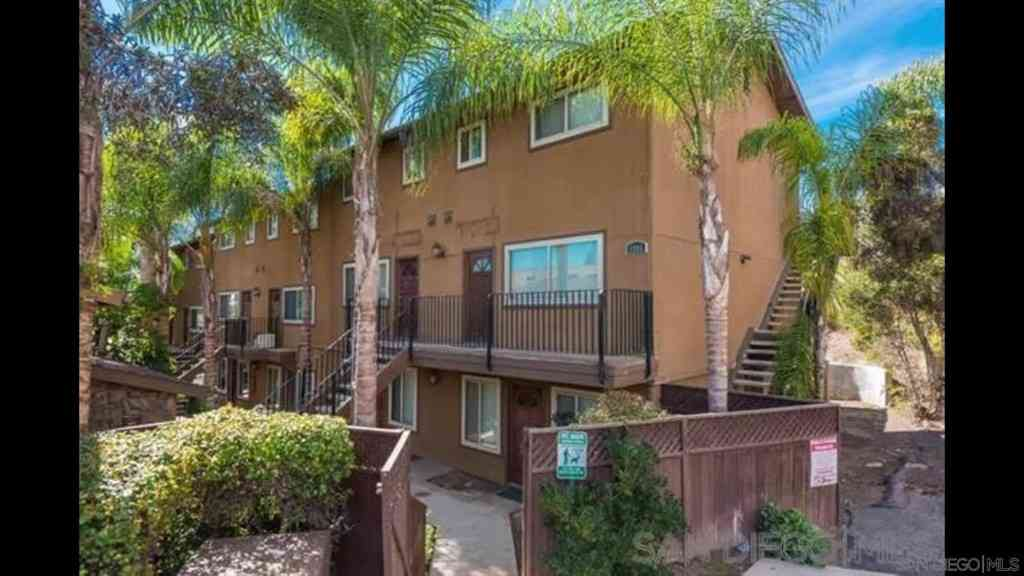 5505 Adelaide Ave #4, San Diego, CA, 92115,