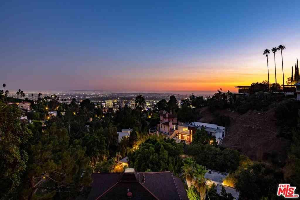 5638 Hill Oak Drive, Los Angeles, CA, 90068,