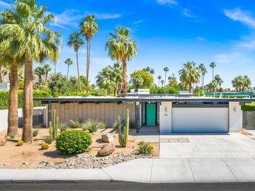 402 E Sonora Road, Palm Springs, CA, 92264,