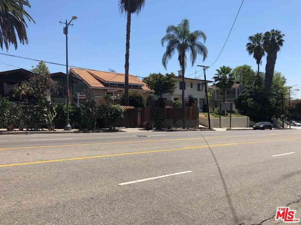 2042 N Cahuenga Boulevard, Los Angeles, CA, 90068,