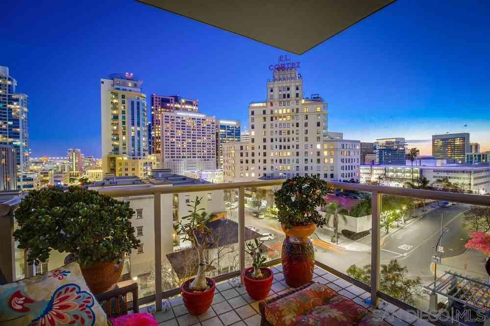 850 BEECH STREET #811, San Diego, CA, 92101,