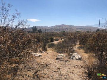 0 Pioneer Rd. (APN: 0583-231-06-0000) Road, Morongo Valley, CA, 92256,