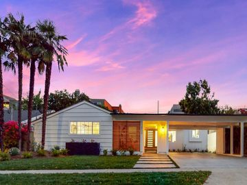 12832 La Maida Street, Valley Village, CA, 91607,