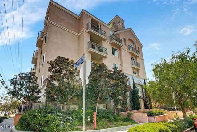 3140 San Marino Street #303, Los Angeles, CA, 90006,