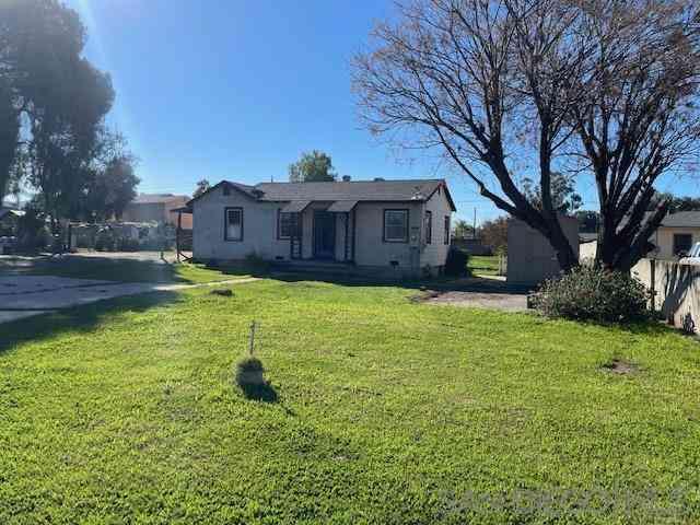 1257 MARLINE AVE, El Cajon, CA, 92021,