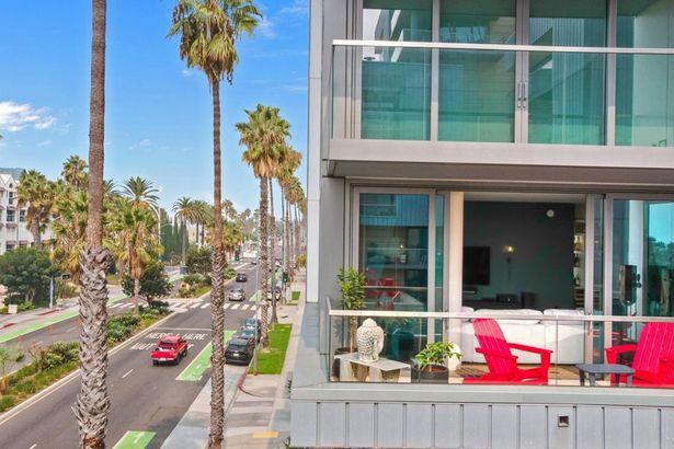 1755 Ocean Avenue #409