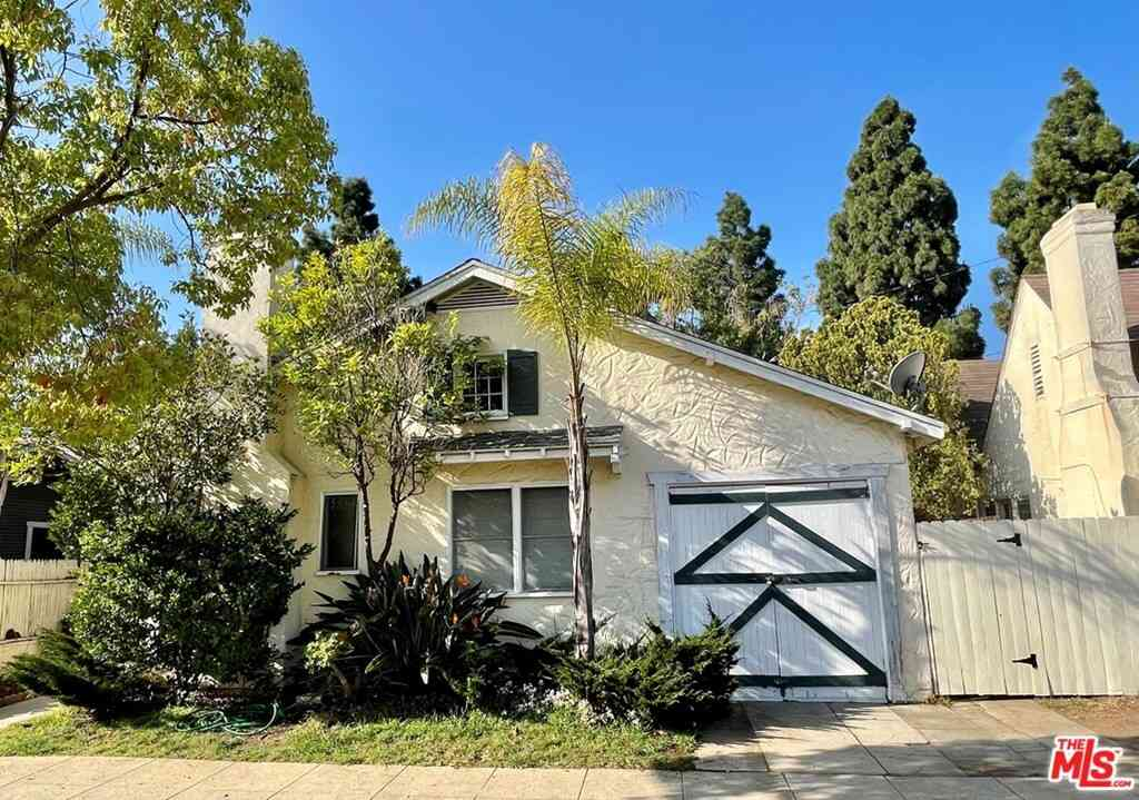 4028 Jackson Avenue, Culver City, CA, 90232,