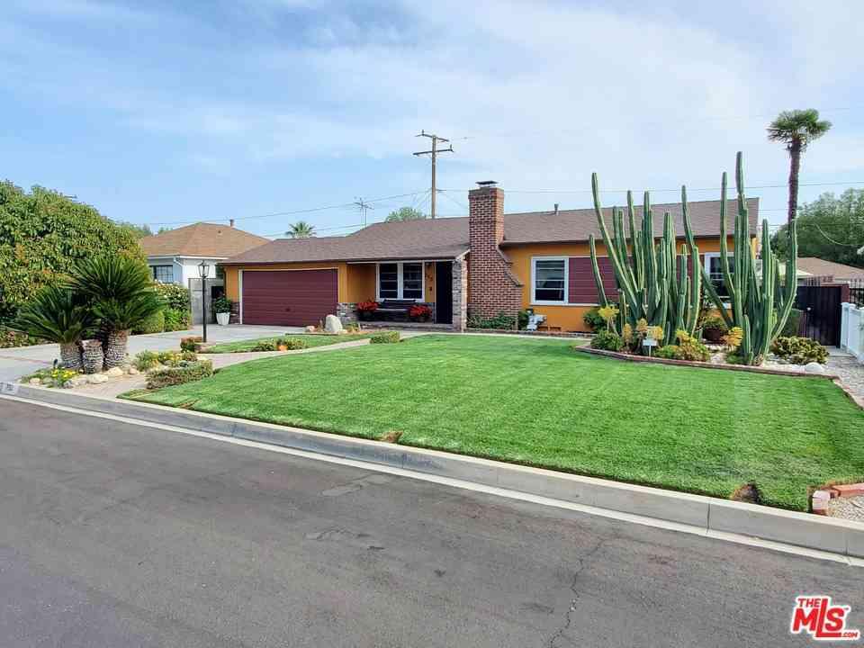 750 Stonehurst Drive, Altadena, CA, 91001,